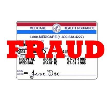 Health Agency Owner Sentenced to 40 Years for Record $17 Million Medicare Fraud