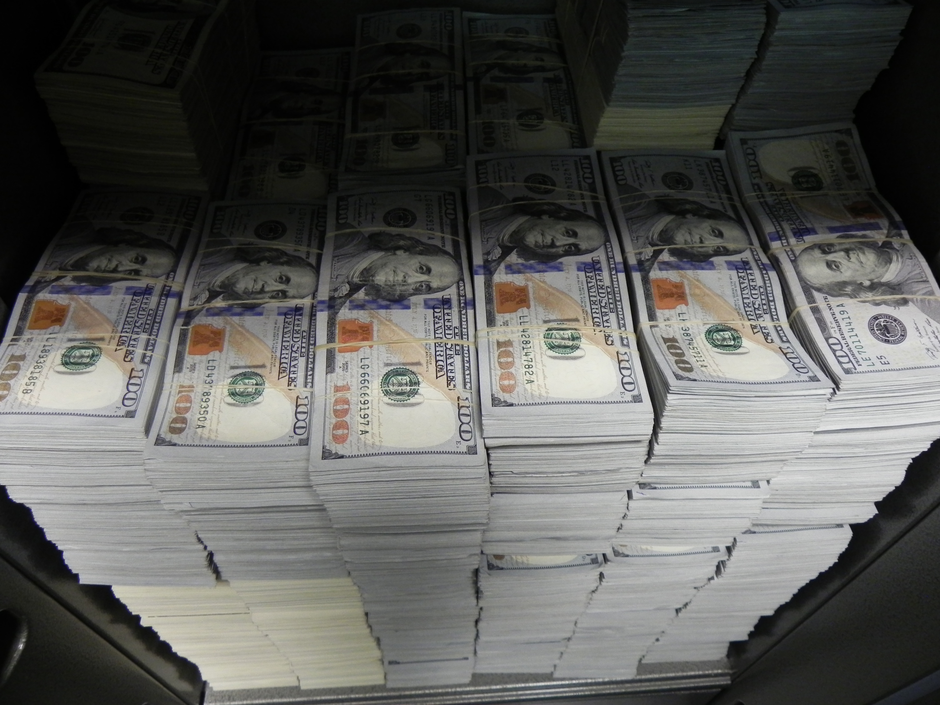 Sinaloa Drug Cartel Member Who Tried to Launder $20 Million Sentenced to 11 Years in Prison