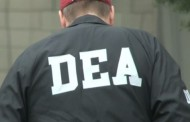 DEA Agent Named in 10-Count Indictment for Allegedly Stealing Drug Money