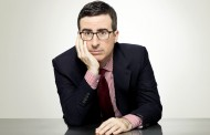 Last Week Tonight with HBO's John Oliver:  School Segregation