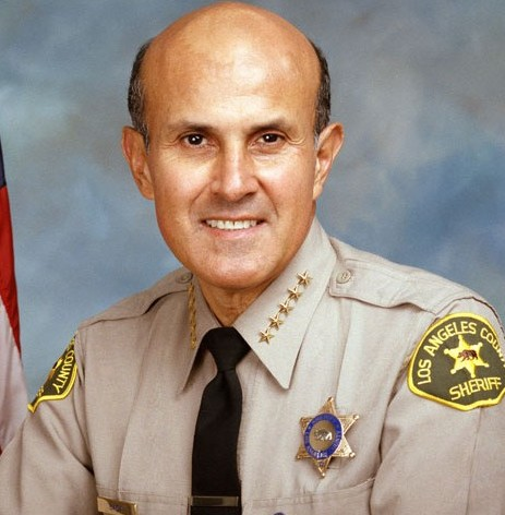 Ex-Deputy: Former Sheriff Lee Baca informed About FBI Jail Obstruction Investigation