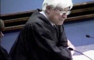 Judge Who Illegally Had a Defendant Stunned in Court Pleads Guilty to Civil Rights Violation