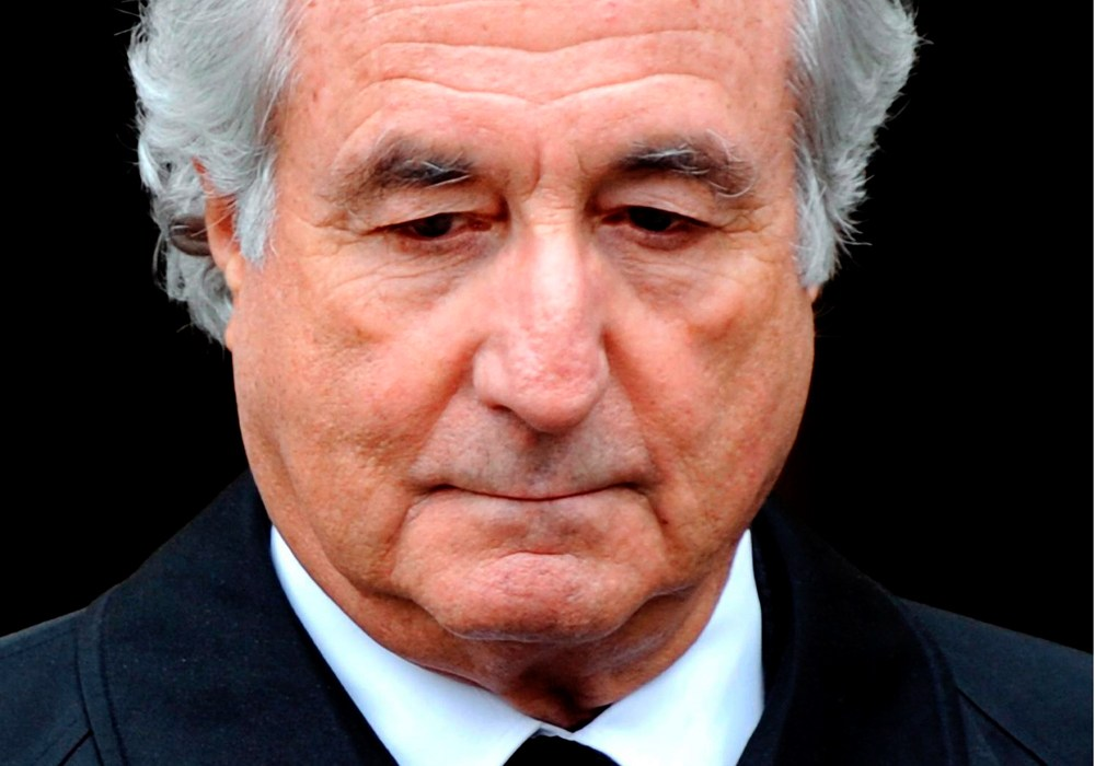 Feds:  Victims of Bernie Madoff to Begin Getting Compensation