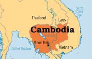 Sexual Predator Found Guilty of Traveling to Cambodia to Have Sex With Young Girls, Facing 130 Years in Prison