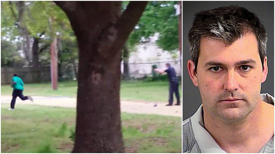 Former Cop Michael Slager Who Shot Unarmed Black Motorist Trial Begins