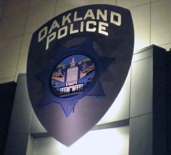 Underage sex scandal rocks Oakland Police Department