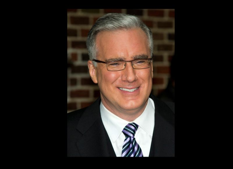 GQ's Keith Olbermann:  Trump and His Ego Could Get Us All Killed