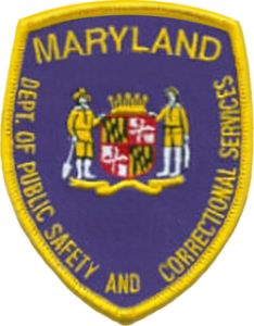 maryland-department-of-correctional-services