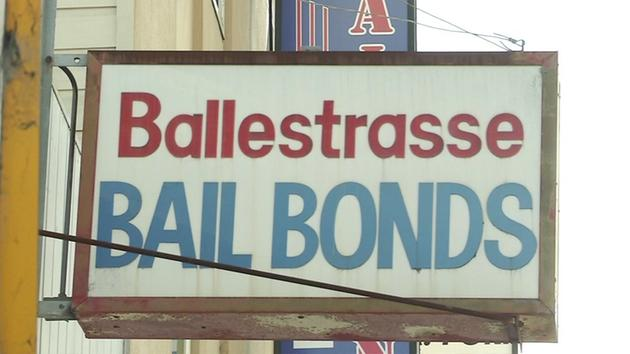 civil bail bonds