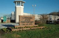 Three Prison Guards Charged with Beating a Handcuffed Inmate