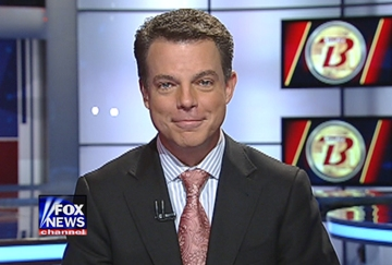 "Fox News Shepard Smith:  ""Too Much Lying and Too Much Russia"""