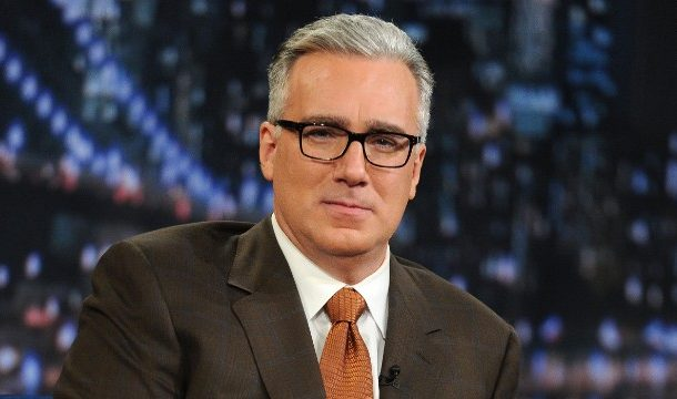 GQ's Keith Olbermann:  Is the Trump Resignation End-Game Near?