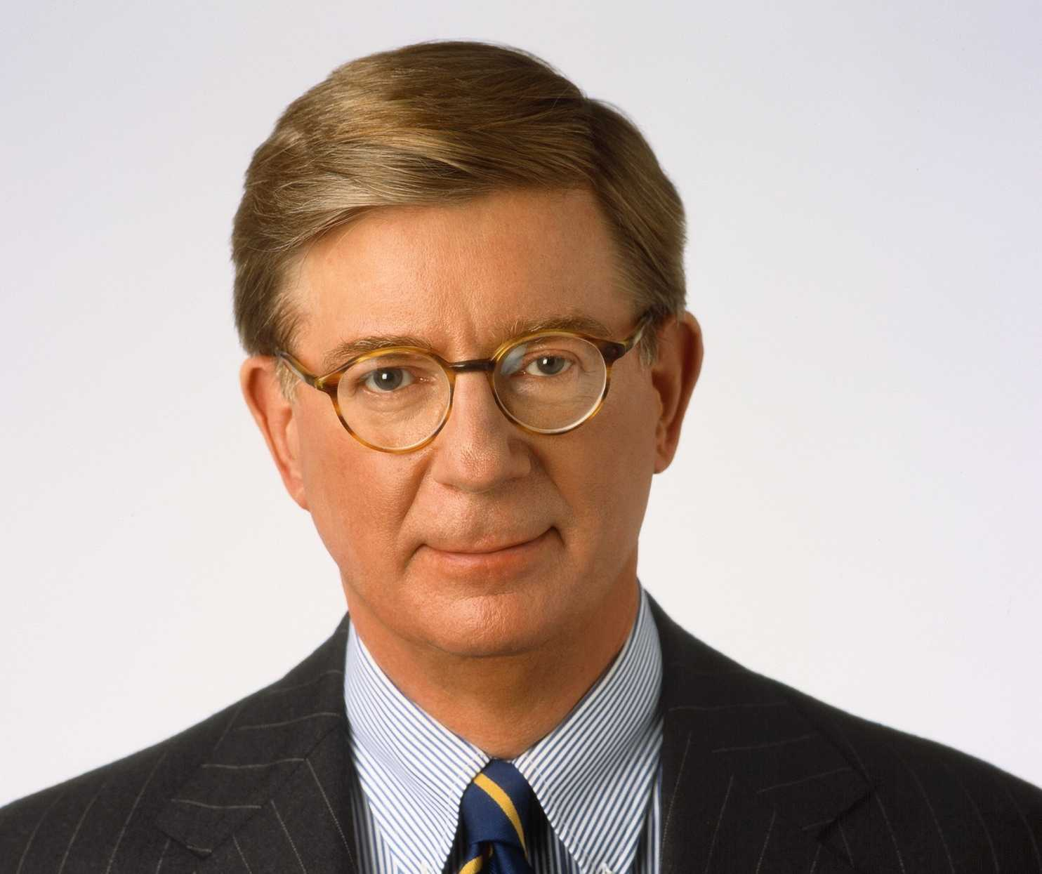 Conservative George Will:  Trump has a dangerous disability