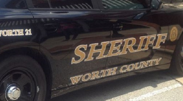 Sheriff indicted for sexual battery in high school drug search