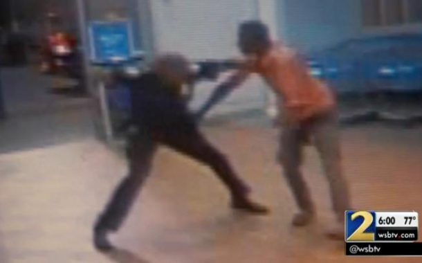 Cop Who Broke Walmart Customer's Leg Guilty of Using Unreasonable Force